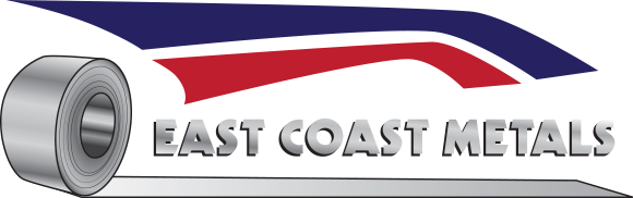 East Coast Metals Logo